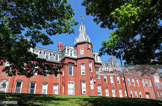 worcester polytechnic institute - worcester massachusetts stock pictures, royalty-free photos & images