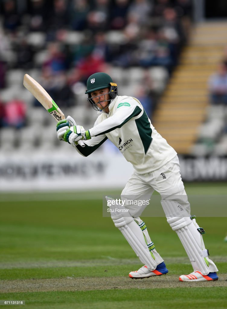 Worcestershire v Northamptonshire - Specsavers County Championship Division Two