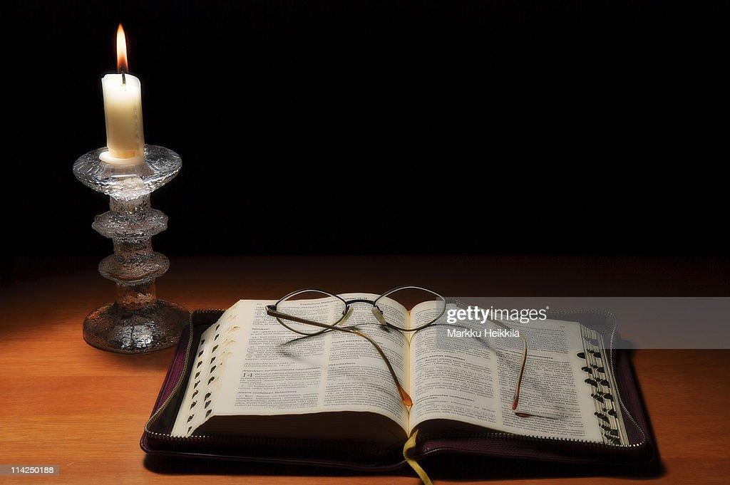 Word of  Light : Stock Photo