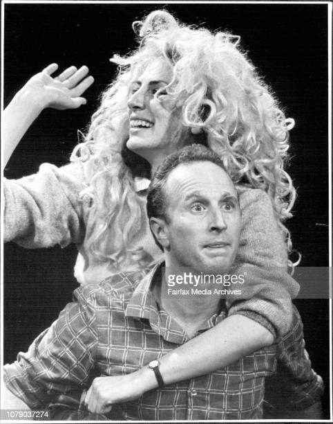 Words Andrew DentonPics from Belvoir Street Theatre where Theatre Sports first night for the season was heldReminiscente Play Jill and Neville Loren...