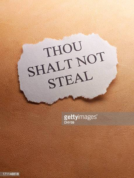 words to live by - old testament stock pictures, royalty-free photos & images