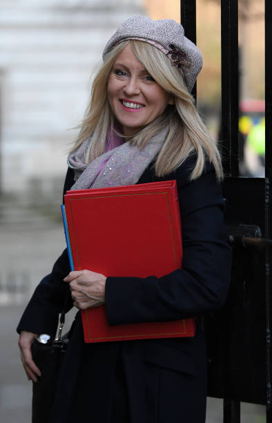 esther mcvey - photo #40