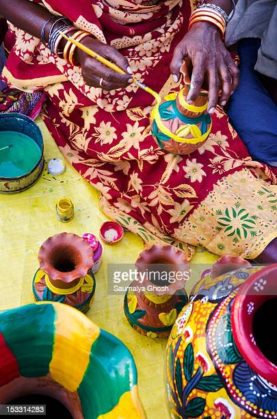 work of art - saumalya ghosh stock pictures, royalty-free photos & images