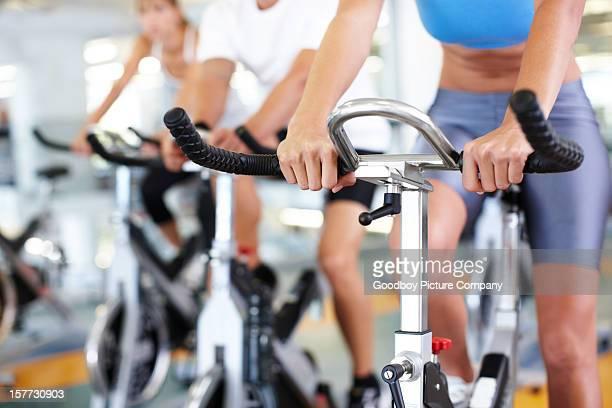 Work out like a winner