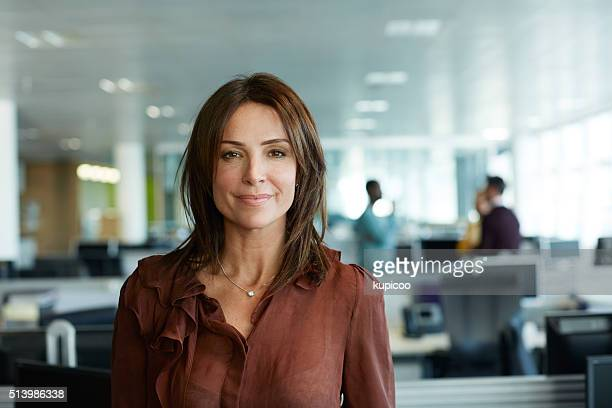 work satisfaction: check! - businesswoman stock pictures, royalty-free photos & images