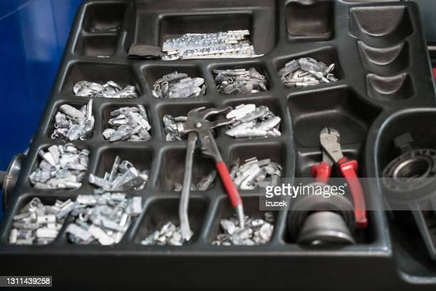 work tools - izusek stock pictures, royalty-free photos & images