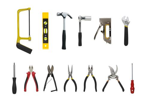 Work Tools 166225713