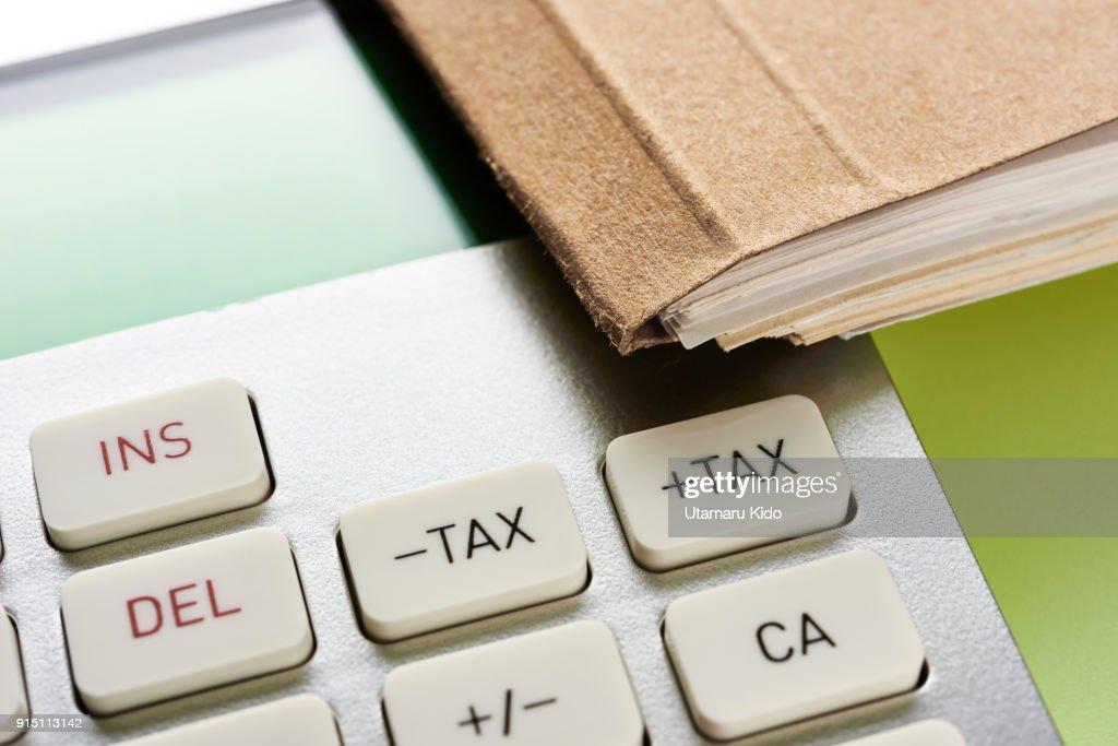 Work tools. : Stock Photo