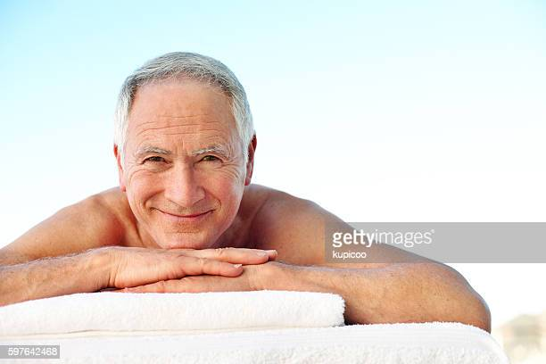 I worked hard to enjoy my retirement
