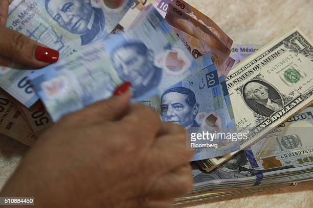 60 Top Mexican Currency Pictures, Photos, & Images - Getty