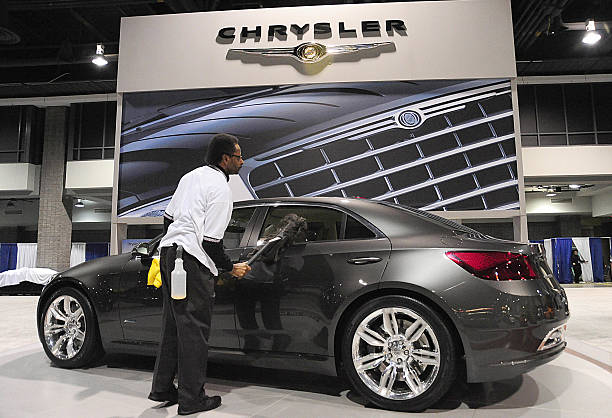 Washington Auto Show Photos And Images Getty Images - Washington dc car show discount tickets