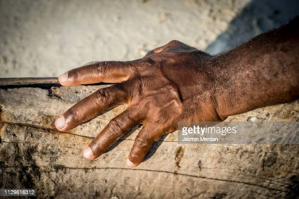 worker hand - migrant worker stock pictures, royalty-free photos & images