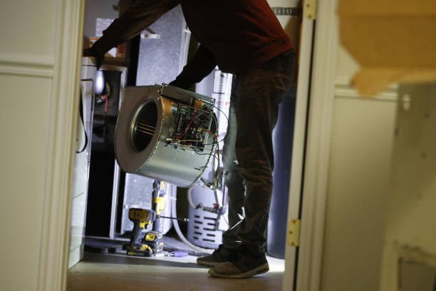 UT: Propane And Natural Gas Prices Surge Ahead Of Heating Season