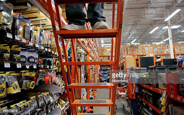 9a07761ad28 The Home Depot Inc Pictures And Photos Getty Images