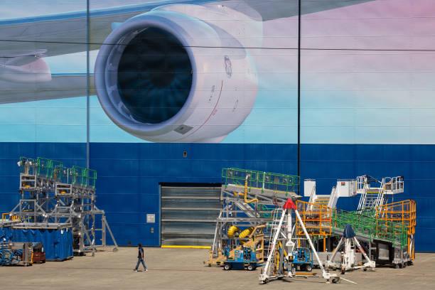 WA: Boeing Begins Cutting Workforce With 6,770 Layoffs in U.S.