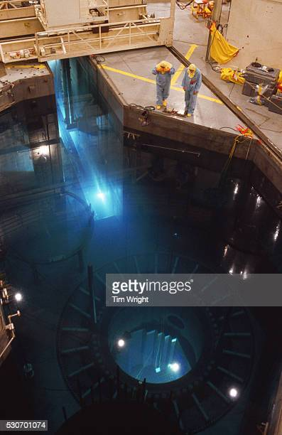 Workers and Reactor Core