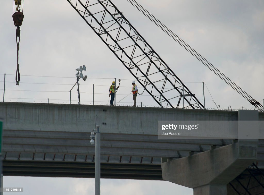 FL: Lawmakers Hit Roadblock As They Consider National Infrastructure Bill