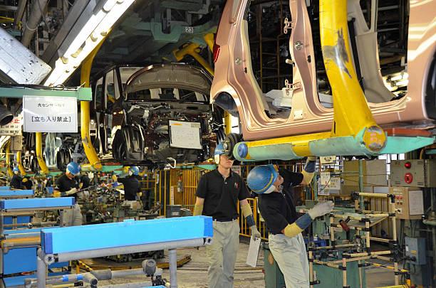 mitsubishi motors resume production mizushima plant after fuel