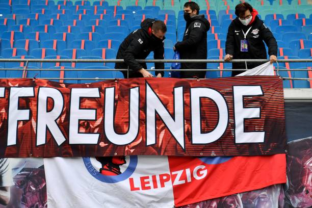DEU: RB Leipzig v DSC Arminia Bielefeld - Bundesliga