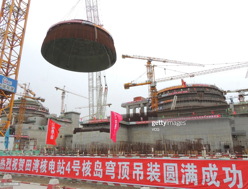 Китайский контракт блоков, контракт, CFR600, реактора, быстрых, строительство, Росатом, ВВЭР1200, блоки, реакторами, китайцы, площадке, поставок, атомной, контрактов, Китай, гигаватт, сооружение, блока, Китае