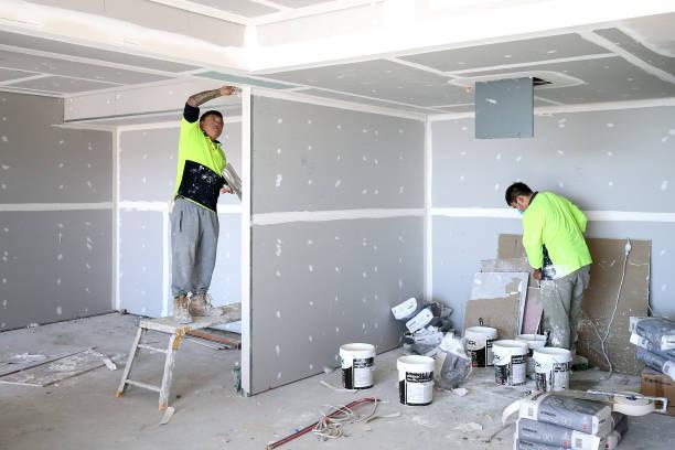 Australian paint companies