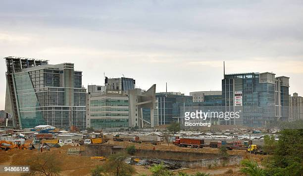 60 Top Gurgaon Pictures, Photos and Images - Getty Images