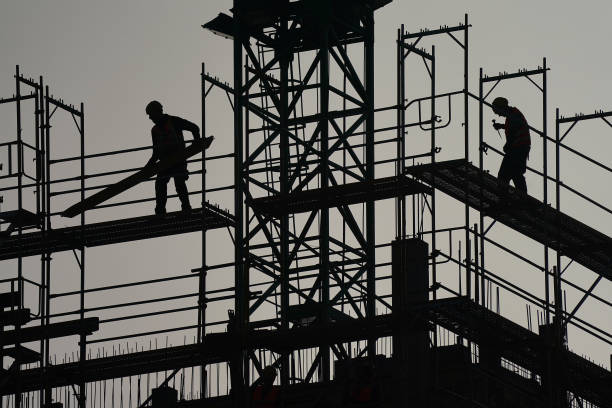 DEU: Government Ministers Speak On Housing Offensive