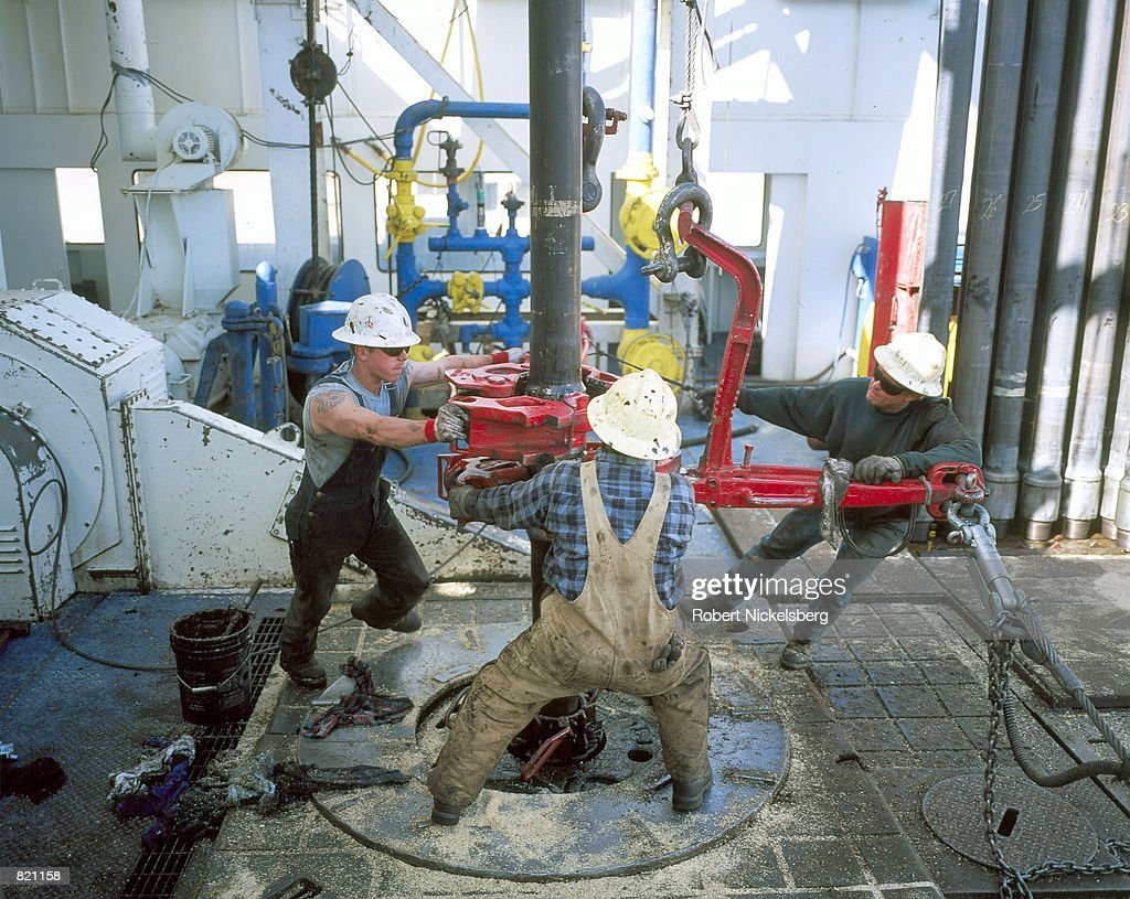 Increase In Natural Gas Prices : News Photo