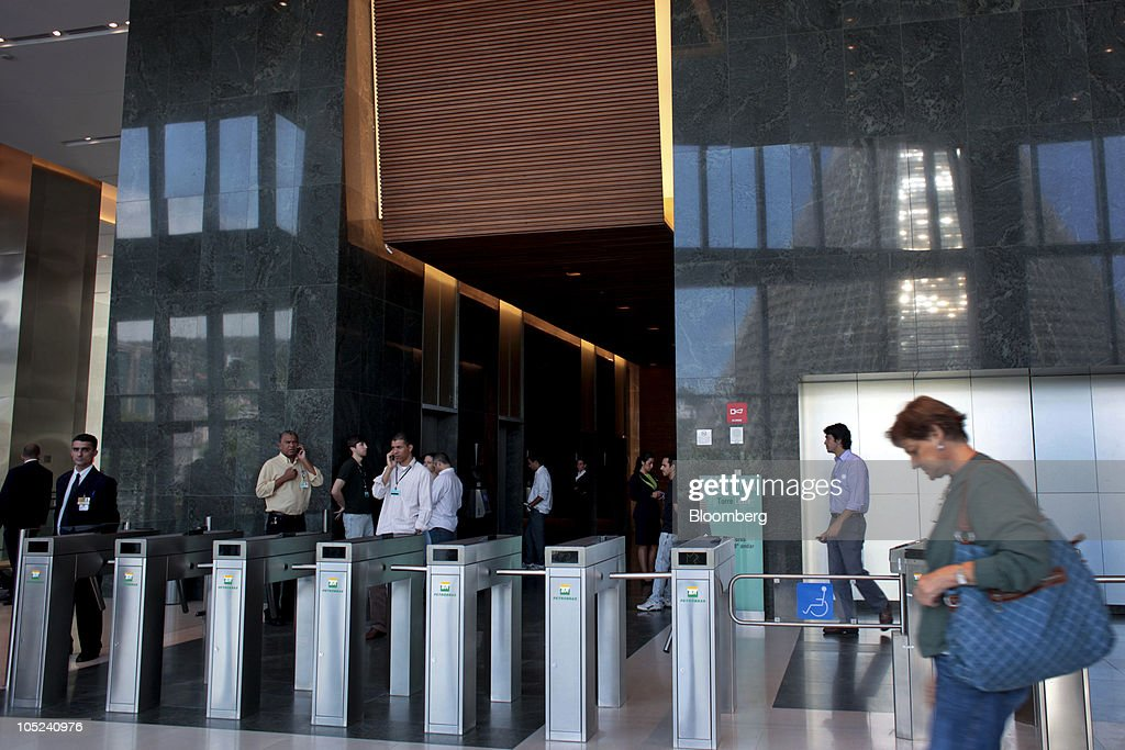 Tishman Speyer, Camargo Correa Construct Ventura Office Complex : News Photo