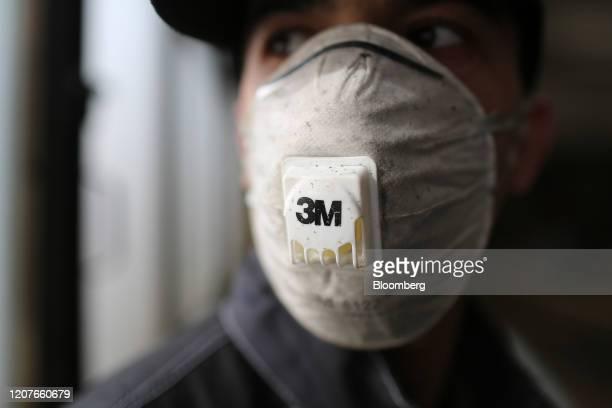 3m mask 7660