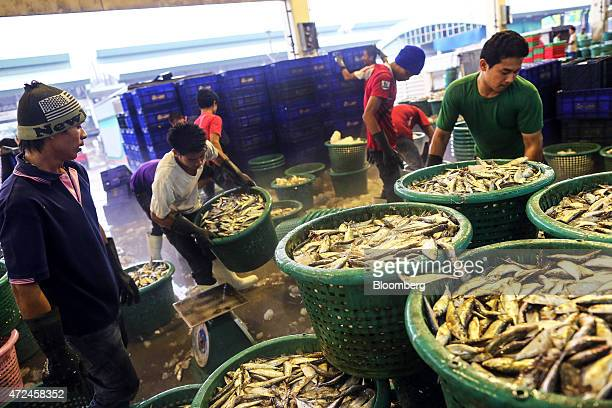 31 Inside The Talay Thai Fish And Seafood Wholesale Market Pictures
