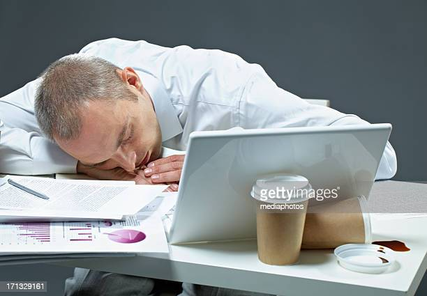 Working after end of business