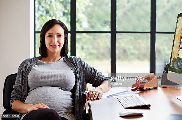 Working and motherhood