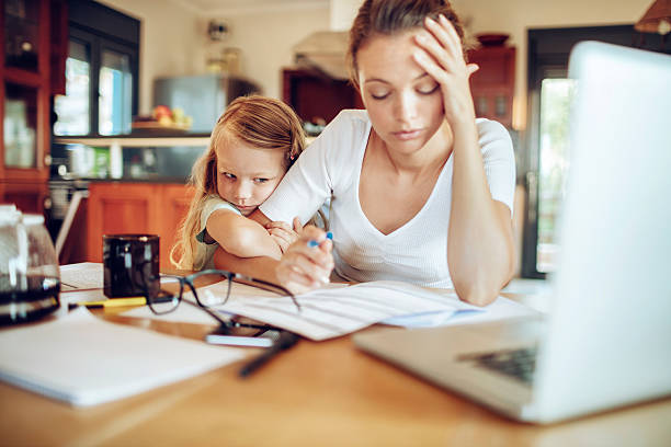 working mother is a boon or