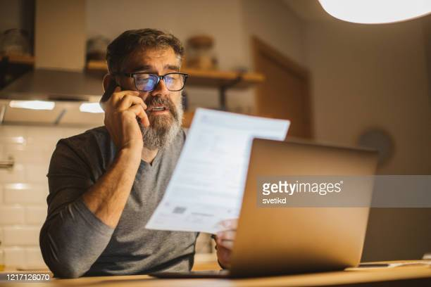 working during isolation period - form document stock pictures, royalty-free photos & images