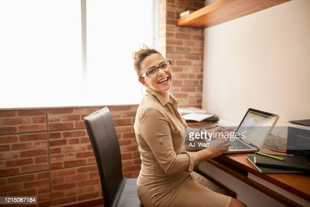working from home made me more independent - economist stock pictures, royalty-free photos & images