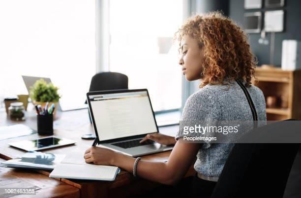 working hard to gain an edge - using computer stock pictures, royalty-free photos & images