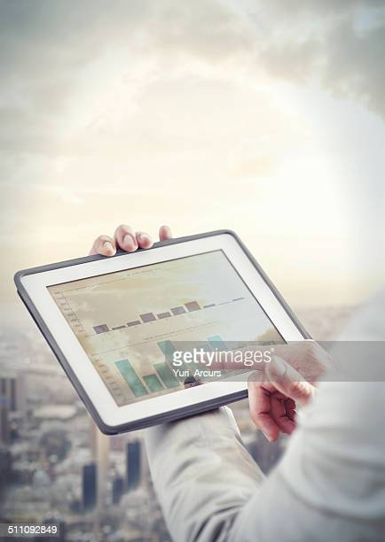 Arbeiten Sie in einer digitalen Zeitalter