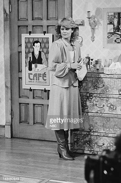 LIFE 'Working It Out' Episode 15 Pictured Lisa Whelchel as Blair Warner