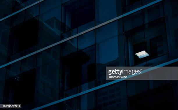 working late - single object stock pictures, royalty-free photos & images