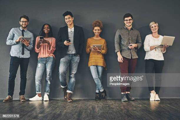 working that social networking - millennial generation stock pictures, royalty-free photos & images