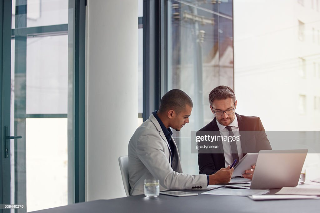 Working through some details : Stock Photo