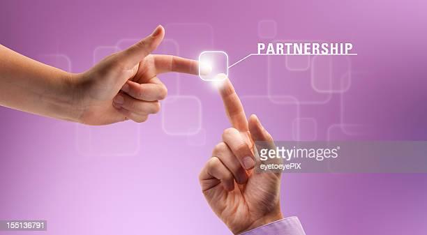 Colaboración en asociación