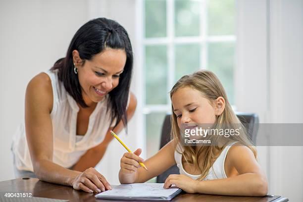 Ensemble sur les devoirs