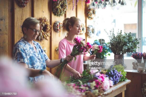 zusammenarbeit - weibliche angestellte stock-fotos und bilder