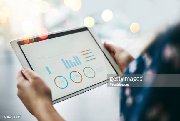 working wirelessly - chart stock pictures, royalty-free photos & images