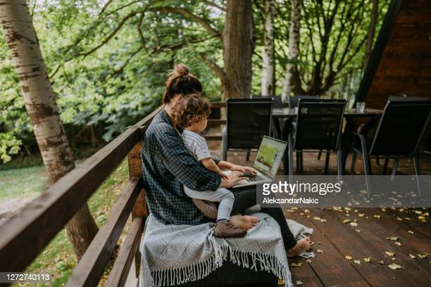 """working with an """"assistant"""" - weekend activities stock pictures, royalty-free photos & images"""
