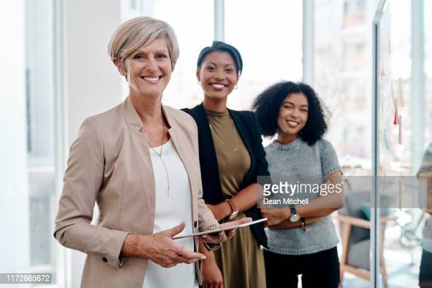 working with them is always a pleasure - businesswoman stock pictures, royalty-free photos & images