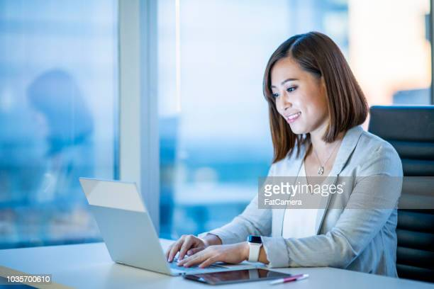 working woman - fatcamera stock pictures, royalty-free photos & images