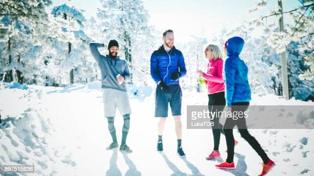 workout break - running shorts stock pictures, royalty-free photos & images